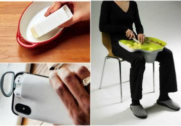 16 современных штуковин, способных существенно улучшить качество жизни