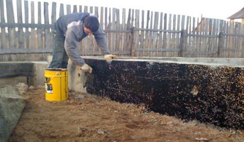 Подготовка земельного участка к строительству загородного дома