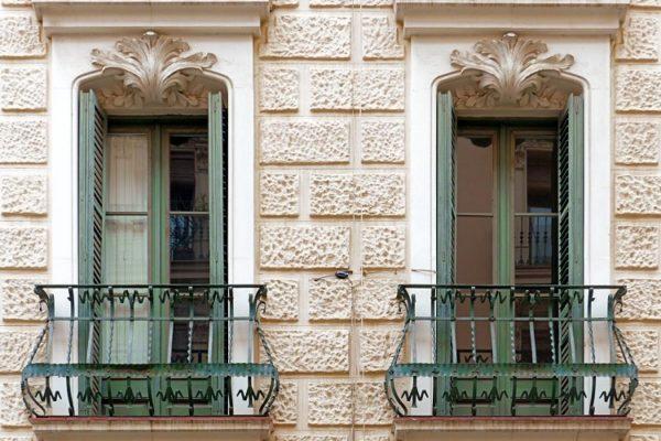 Все о видах французского балкона, плюсы и минусы, отзывы
