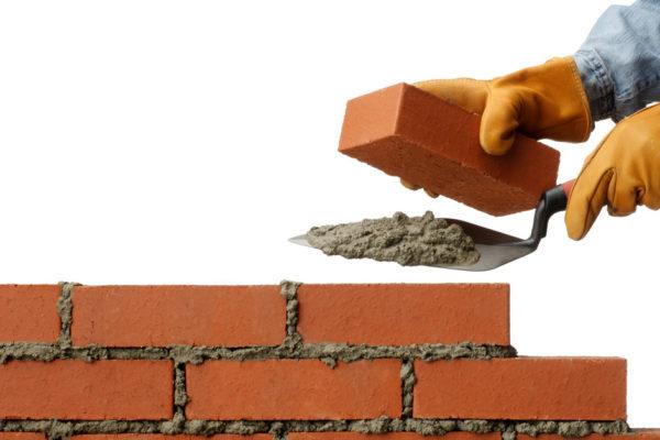 Шесть причин, чтобы построить дом из строительного кирпича