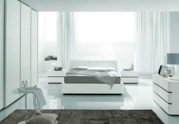 Можно ли ставить кровать у окна?
