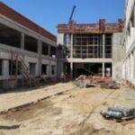 COVID-показатели на стройках улучшили в одиннадцати муниципалитетах Подмосковья