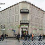 «Б-Холдинг» купил комплекс зданий рядом с Кремлем